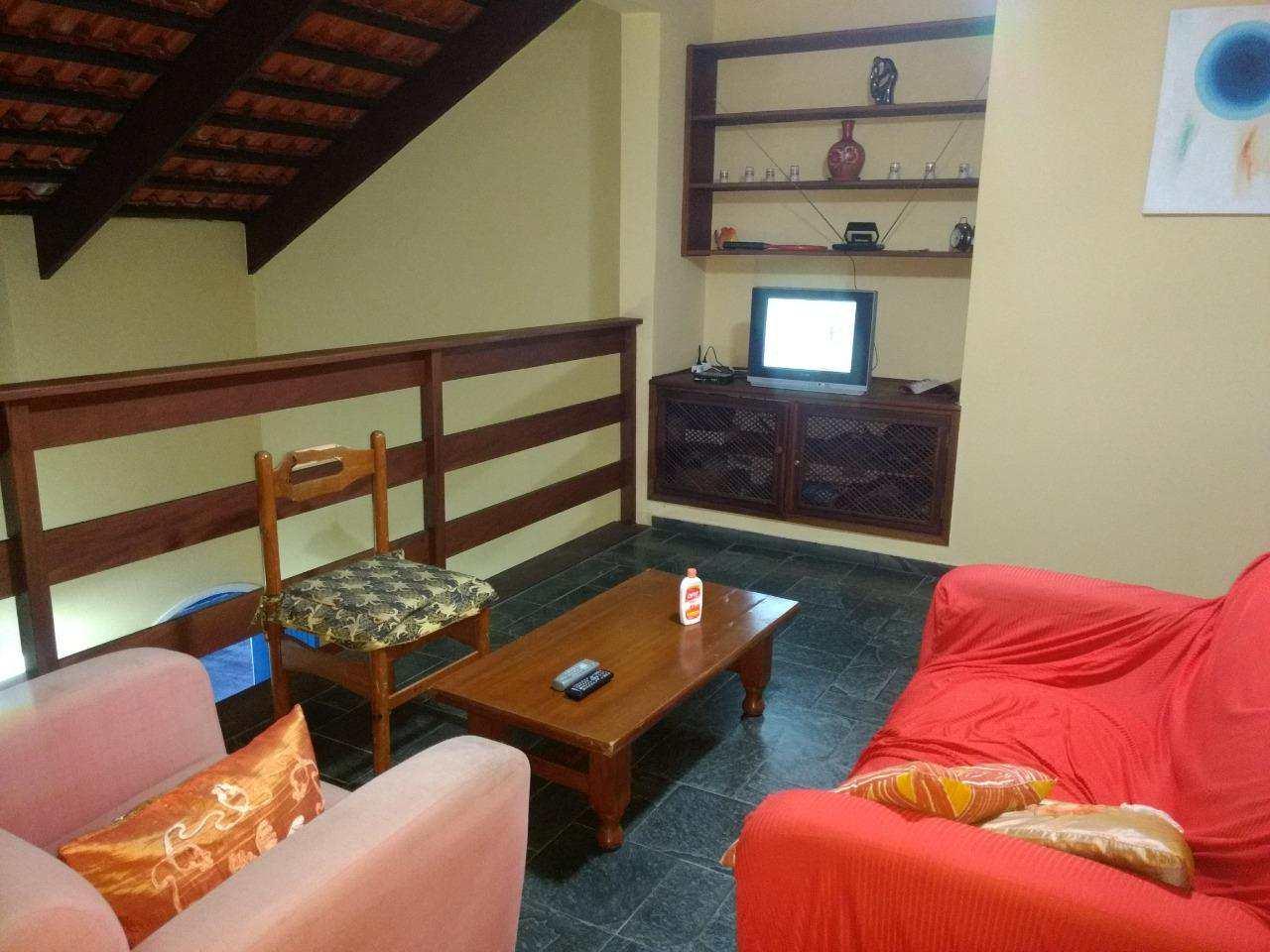 Sobrado com 3 dorms, Cibratel I, Itanhaém - R$ 500.000,00, Codigo: 3597