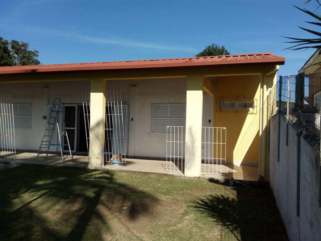 Casa com 3 dorms, Praia do Sonho, Itanhaém - R$ 700 mil, Cod: 3501