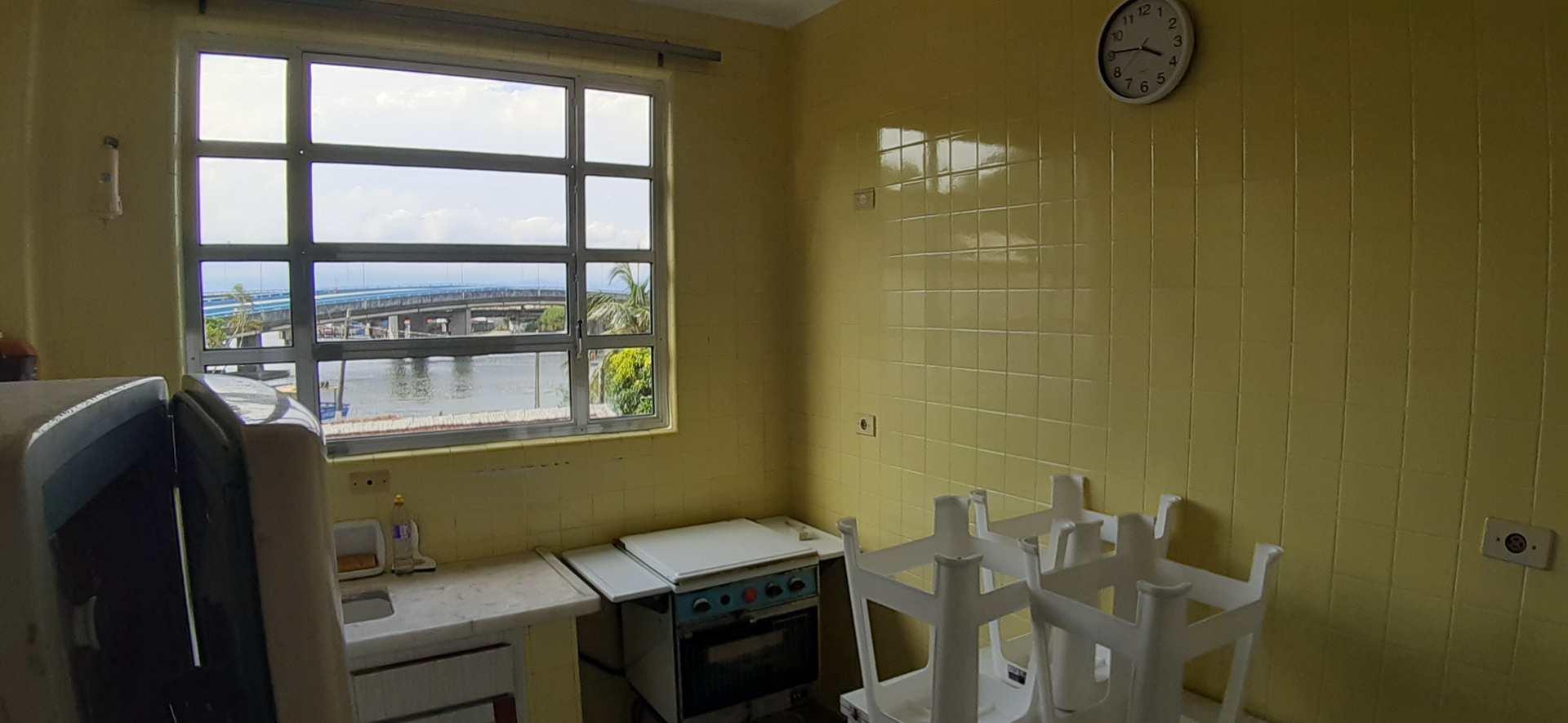 Apartamento em Itanhaém bairro Praia do Sonho