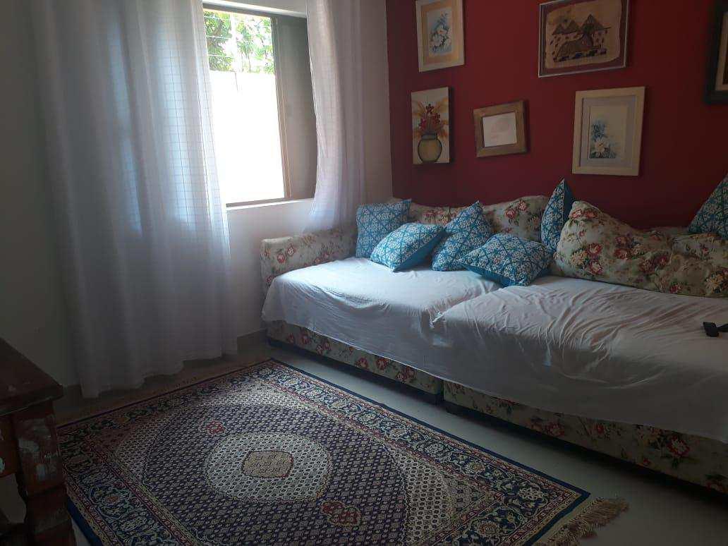 Casa maravilhosa com 6 dormitórios 60 m da praia Cibratel II