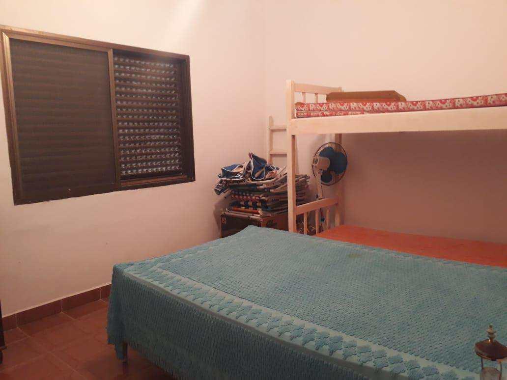 Casa com 3 dorms, Campos Elíseos, Itanhaém - R$ 450 mil, Cod: 4792