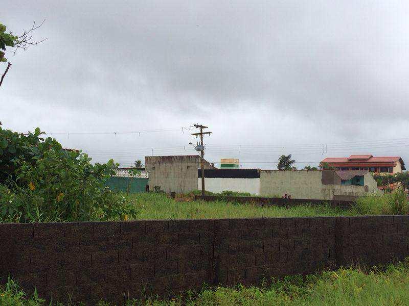 Terreno, Jardim Bopiranga, Itanhaém - R$ 600 mil, Cod: 4799
