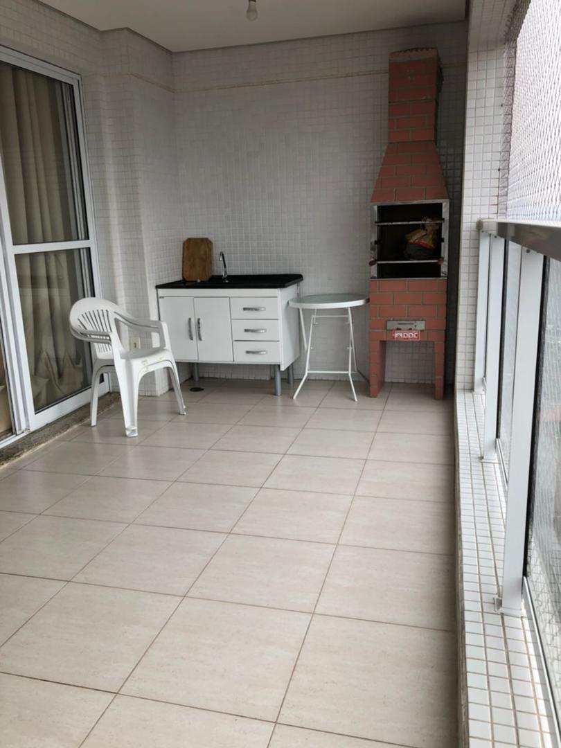 Apartamento com 3 dorms, Ponta da Praia, Santos - R$ 680.000,00, 0m² - Codigo: 4818