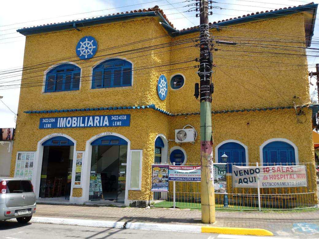 Terreno, Praia do Sonho, Itanhaém - R$ 380 mil, Cod: 4849