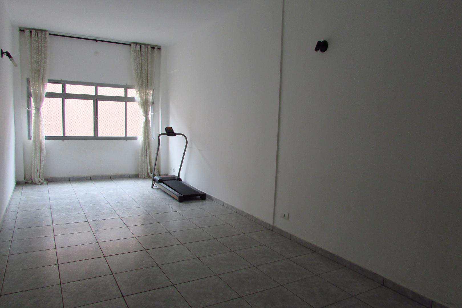Apartamento com 3 dorms, Centro, Itanhaém - R$ 320.000,00, 98m² - Codigo: 4852