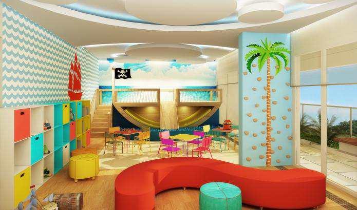 Apartamento com 2 dorms, Praia dos Sonhos, Itanhaém - R$ 1.22 mi, Cod: 4874