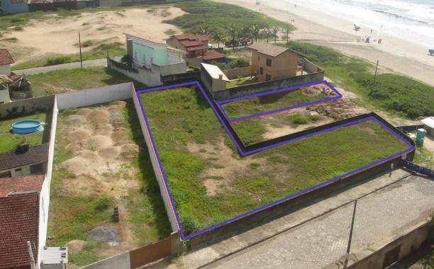 Terreno, Centro, Itanhaém - R$ 2 mi, Cod: 4914