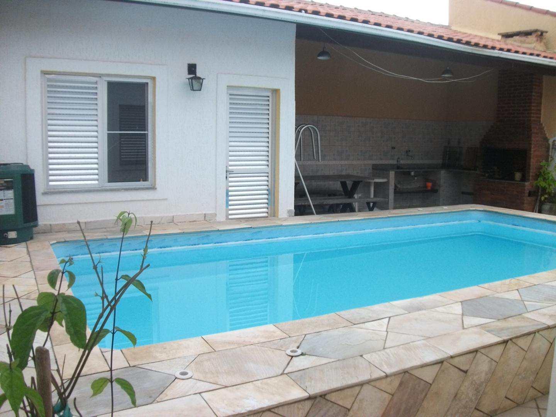 Casa com 4 dorms, Cibratel I, Itanhaém - R$ 380 mil, Cod: 4947