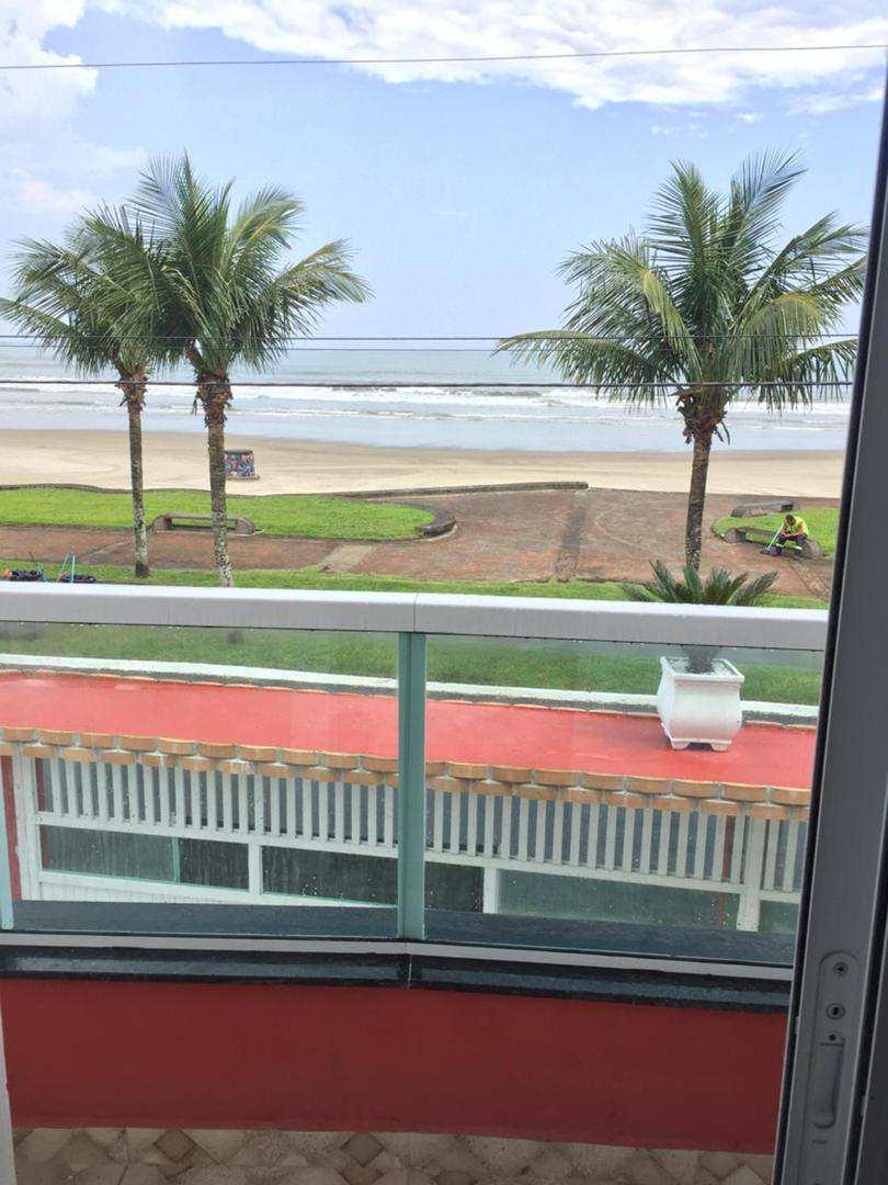 Casa com 3 dorms, Solemar, Praia Grande - R$ 299 mil, Cod: 4955