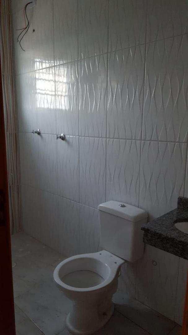 Casa de Condomínio com 2 dorms, Suarão, Itanhaém - R$ 200 mil, Cod: 4960