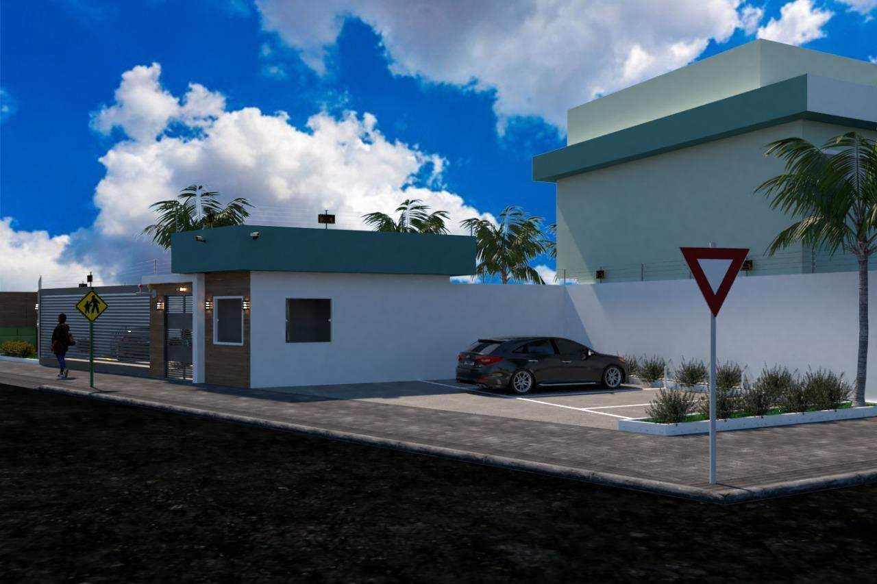Casa de Condomínio com 2 dorms, Jardim das Palmeiras, Itanhaém - R$ 150 mil, Cod: 4961