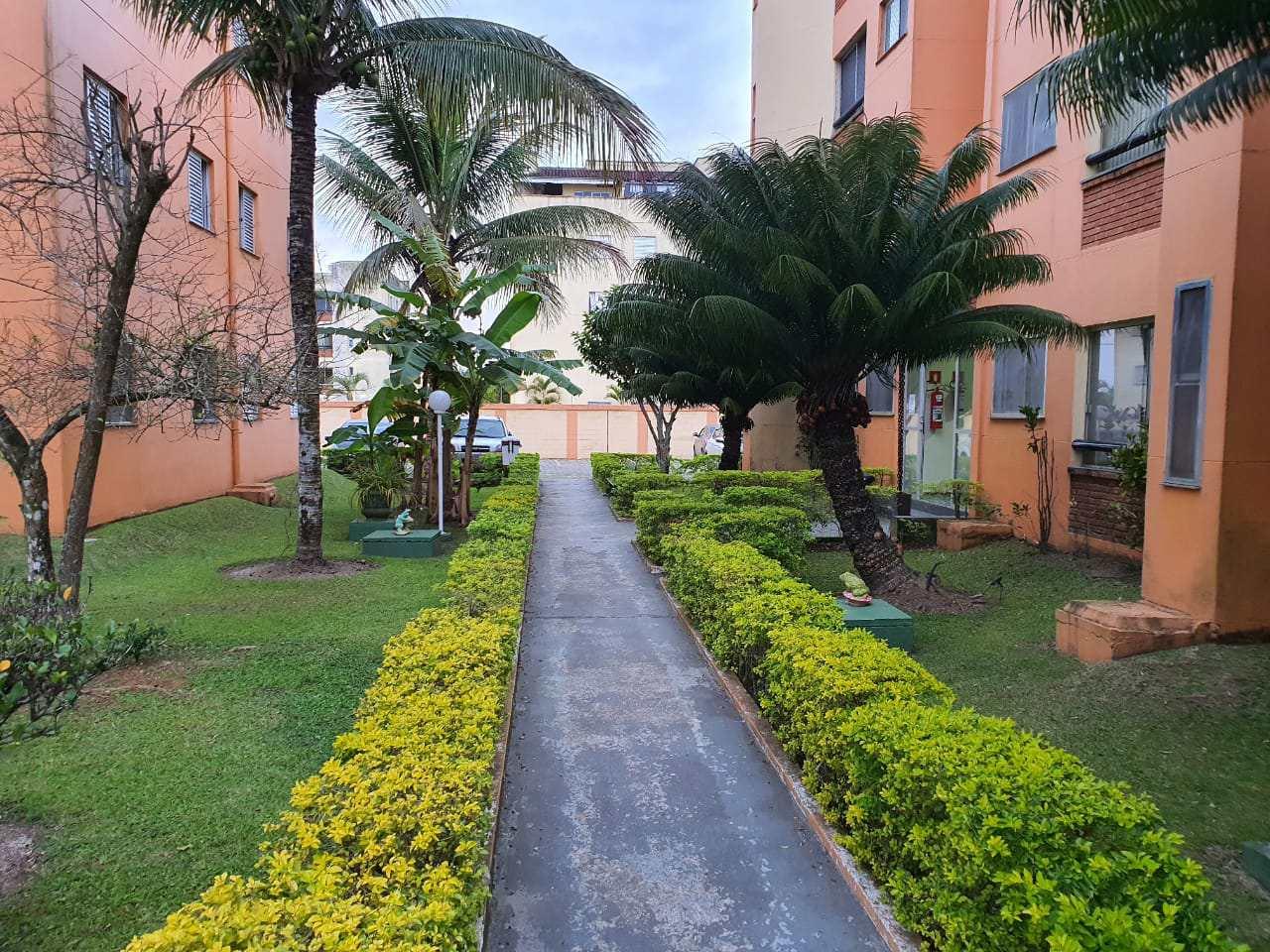 Apartamento com 1 dorm, Cibratel II, Itanhaém - R$ 150 mil, Cod: 4962