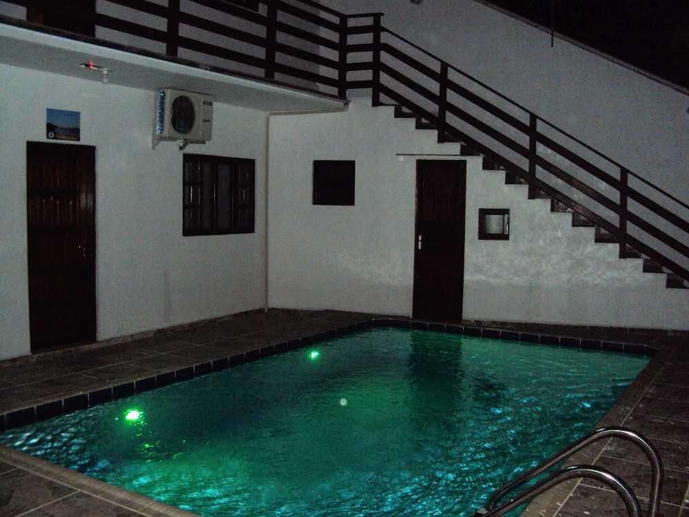 Pousada c 8 dorms, Cibratel I, Itanhaém - R$ 950 mil, Cod: 4963