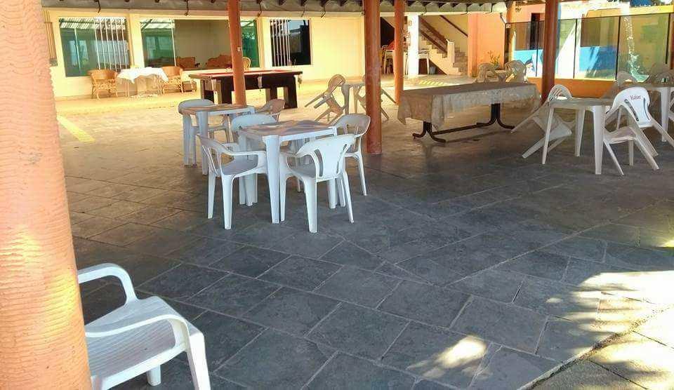 Pousada  com 14 suítes, Suarão, Itanhaém - R$ 1.5 mi, Cod: 4974