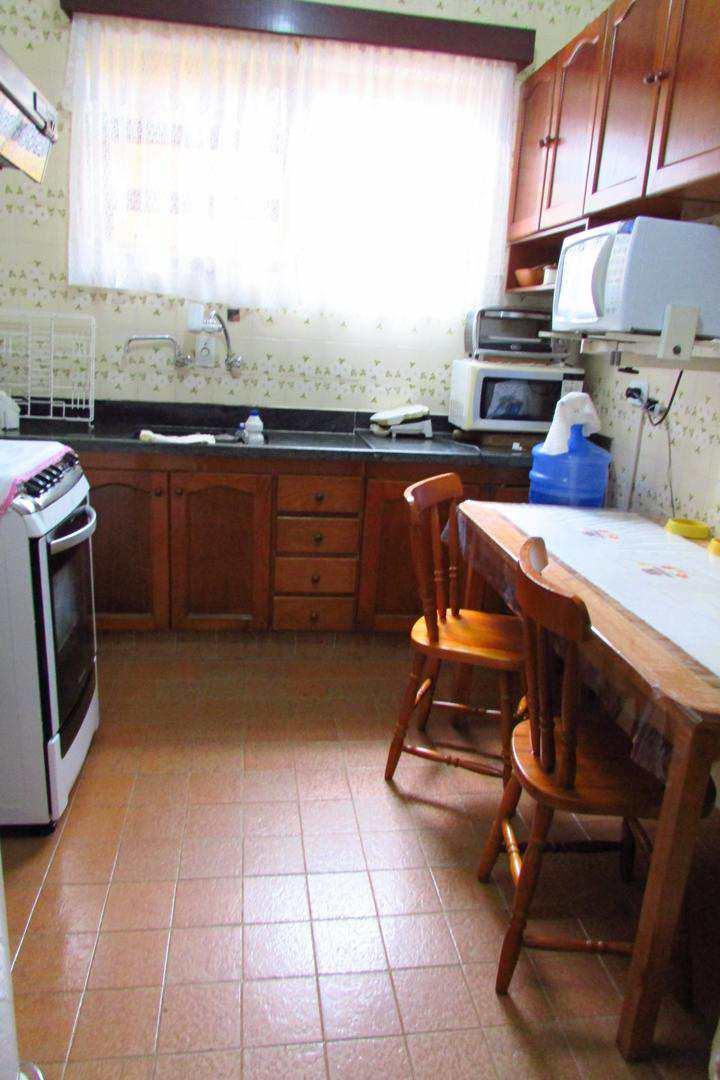 Casa com 2 dorms, Jardim Imperador, Praia Grande - R$ 490 mil, Cod: 4999