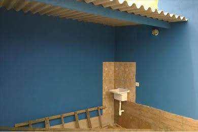 Casa com 2 dorms, Nossa Senhora Sion, Itanhaém - R$ 160 mil, Cod: 5007