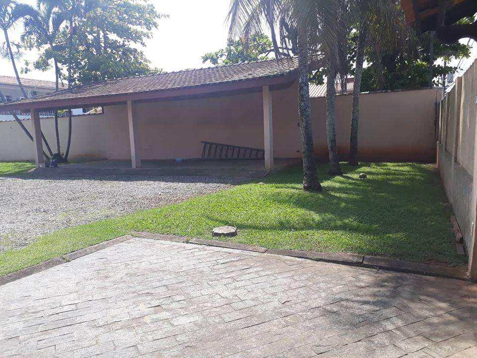 Casa com 4 dorms, Praia dos Sonhos, Itanhaém - R$ 800 mil, Cod: 5014
