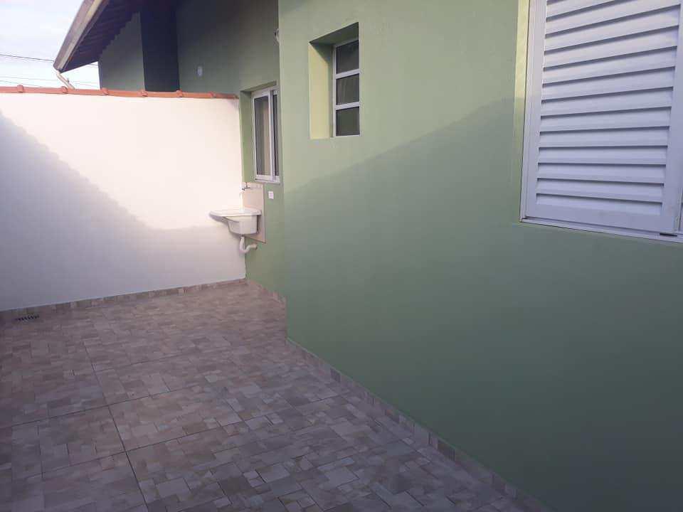 Casa de Condomínio com 2 dorms, Cibratel II, Itanhaém - R$ 155 mil, Cod: 5019