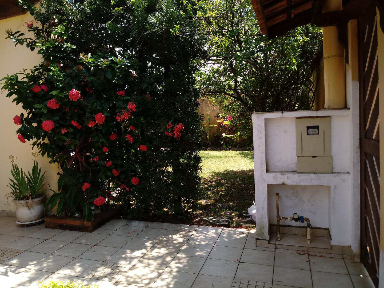 Casa com Piscina, Jd. Suarão, Itanhaém - R$ 550 mil, Cod: 5048