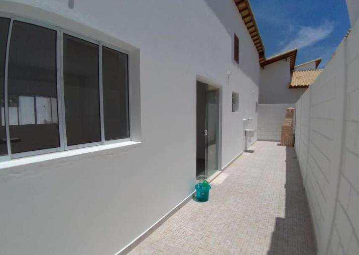 Casa com piscina perto da praia Cibratel II