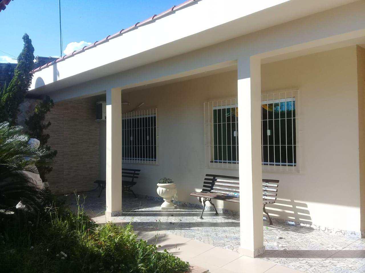 Casa com 2 dorms, Savoy II, Itanhaém - R$ 370 mil, Cod: 5067