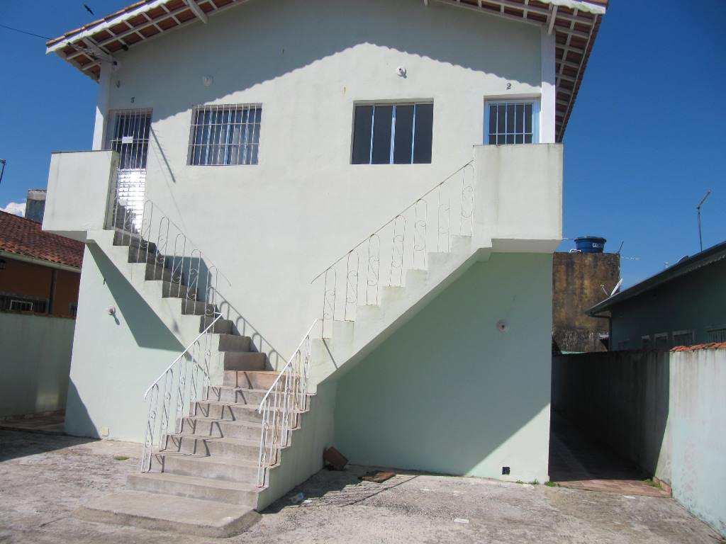 Casa com 1 dorm, Balneário Nova Itanhaém, Itanhaém - R$ 115 mil, Cod: 5077