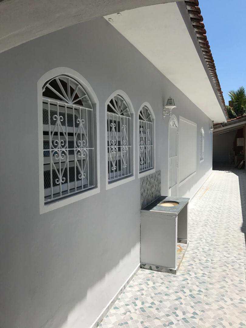 Casa com 4 dorms, Cibratel II, Itanhaém - R$ 535 mil, Cod: 5082