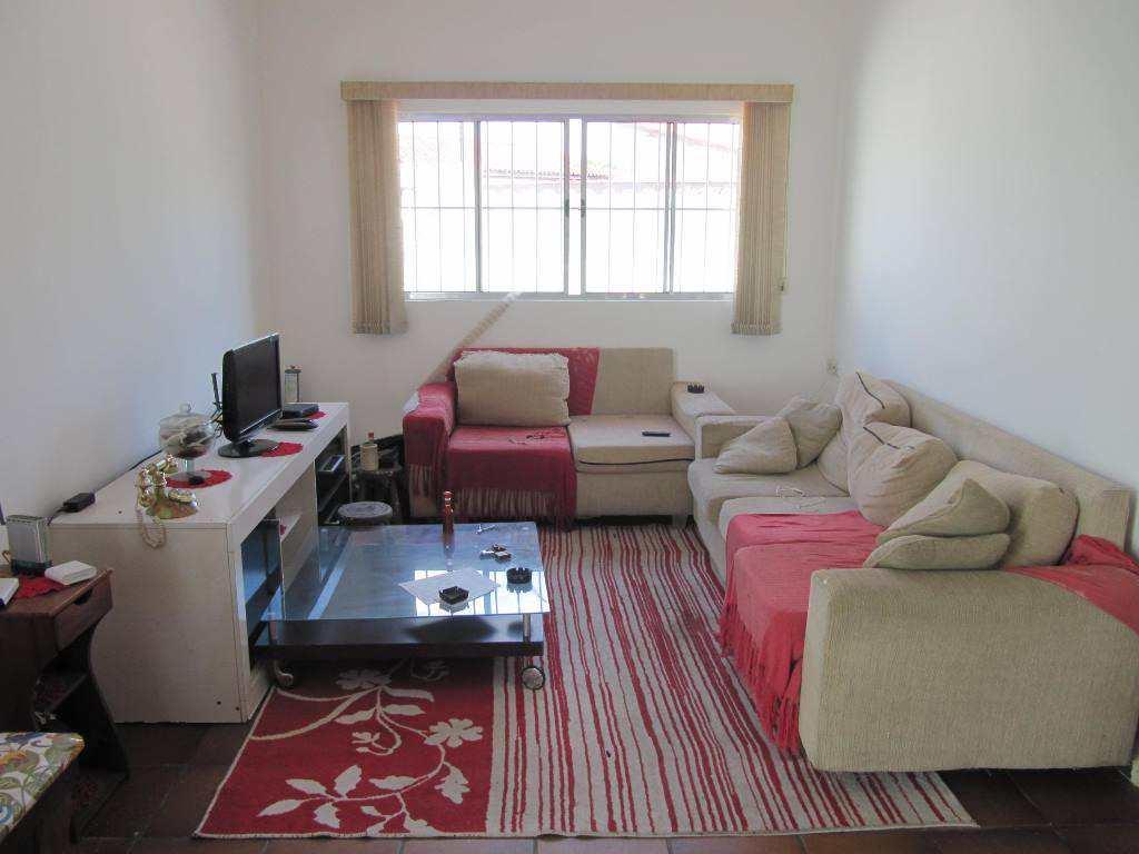 Casa com 2 dorms, Jardim Ivoty, Itanhaém - R$ 300 mil, Cod: 5088