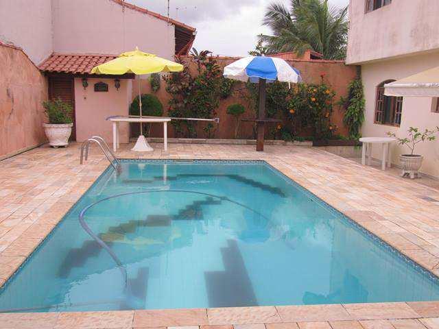 Casa com 3 dorms, Cibratel II, Itanhaém - R$ 520 mil, Cod: 5089