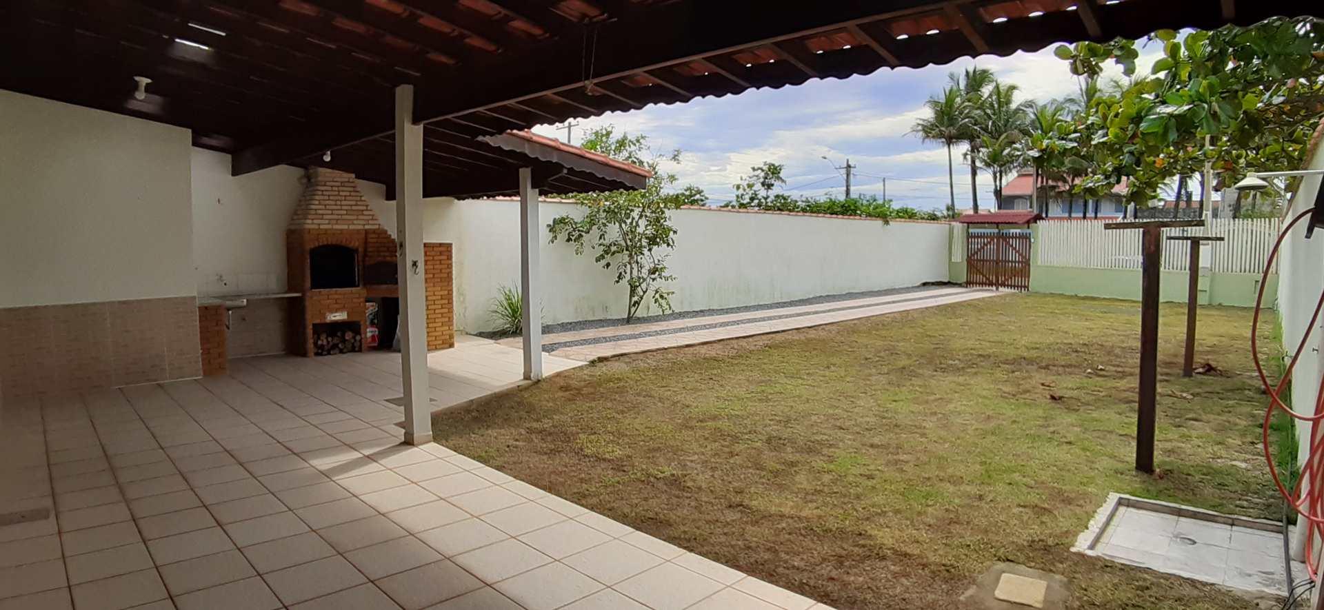 Casa com 2 dorms, Jardim das Palmeiras, Itanhaém - R$ 260 mil, Cod: 5119