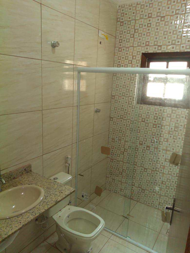 Casa com 2 dorms, Balnerio Gaivota, Itanhaém - R$ 340 mil, Cod: 5135