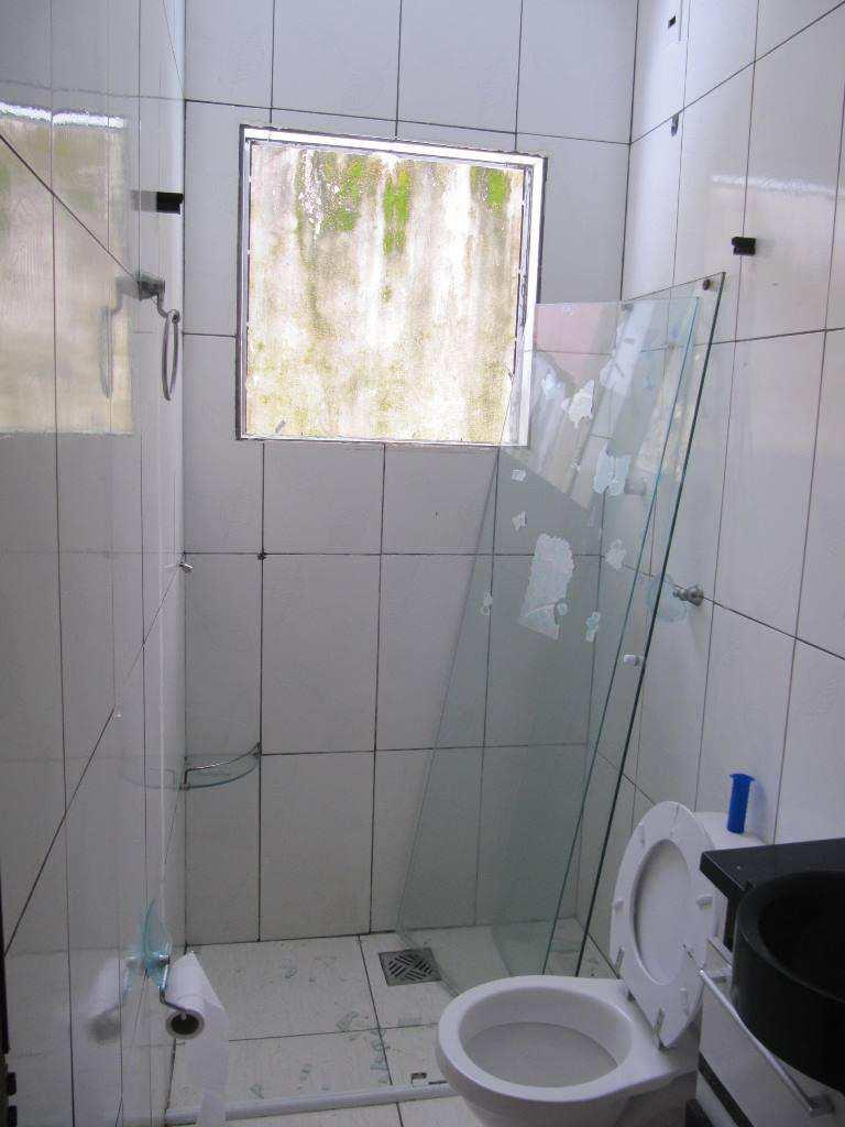 Casa com 2 dorms, Verde Mar, Itanhaém - R$ 150 mil, Cod: 5152