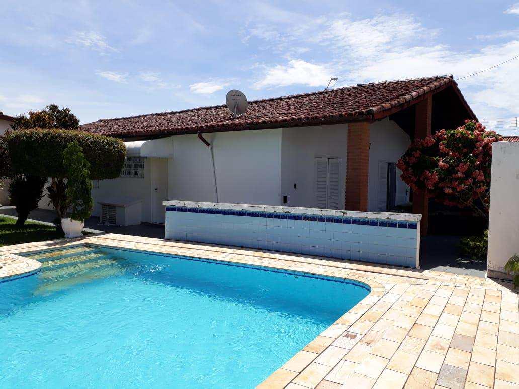Casa com 3 dorms, Cibratel I, Itanhaém - R$ 1.1 mi, Cod: 5170