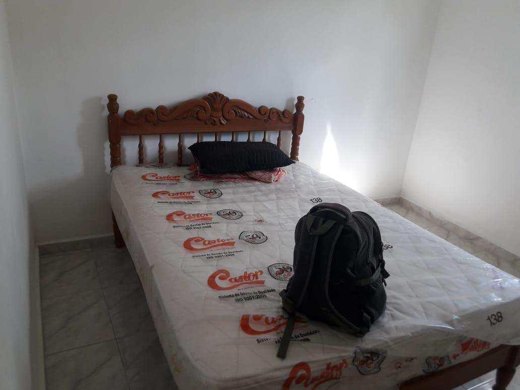 Casa com 2 dorms, Jardim Nossa Senhora do Sion, Itanhaém - R$ 165 mil, Cod: 5184