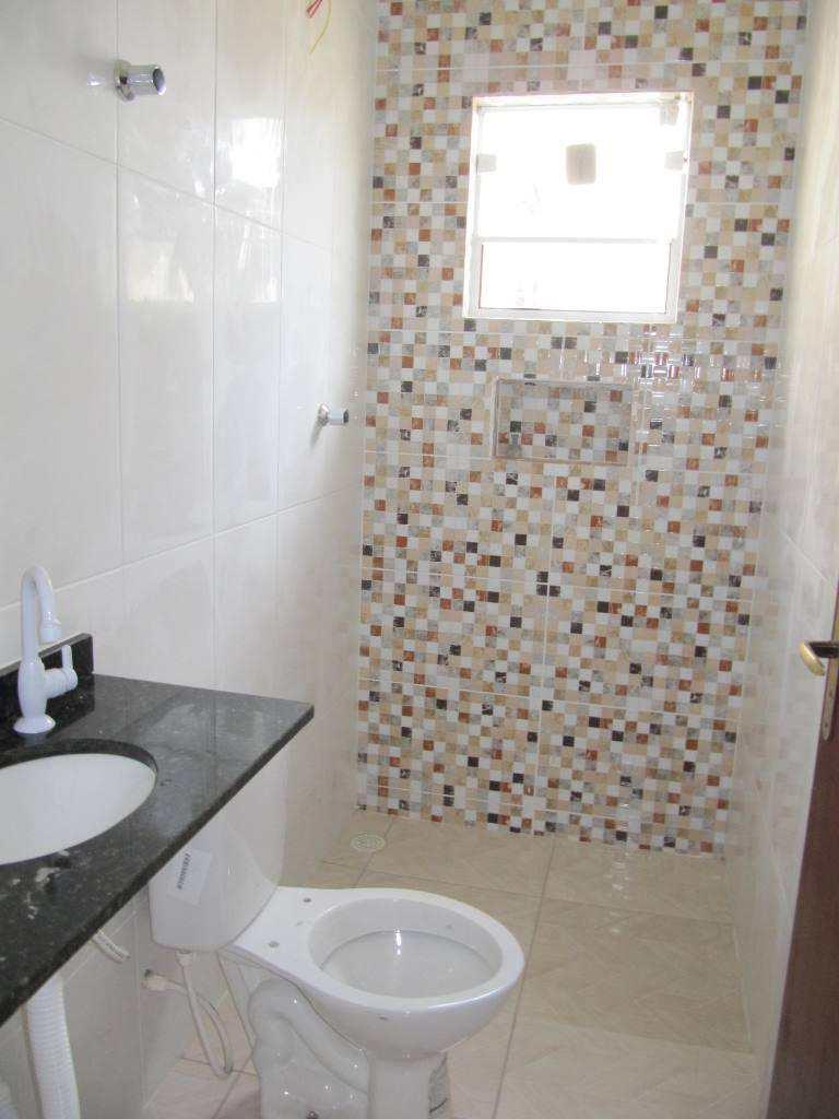 Casa com 2 dorms, Jardim Grandesp, Itanhaém - R$ 270 mil, Cod: 5190