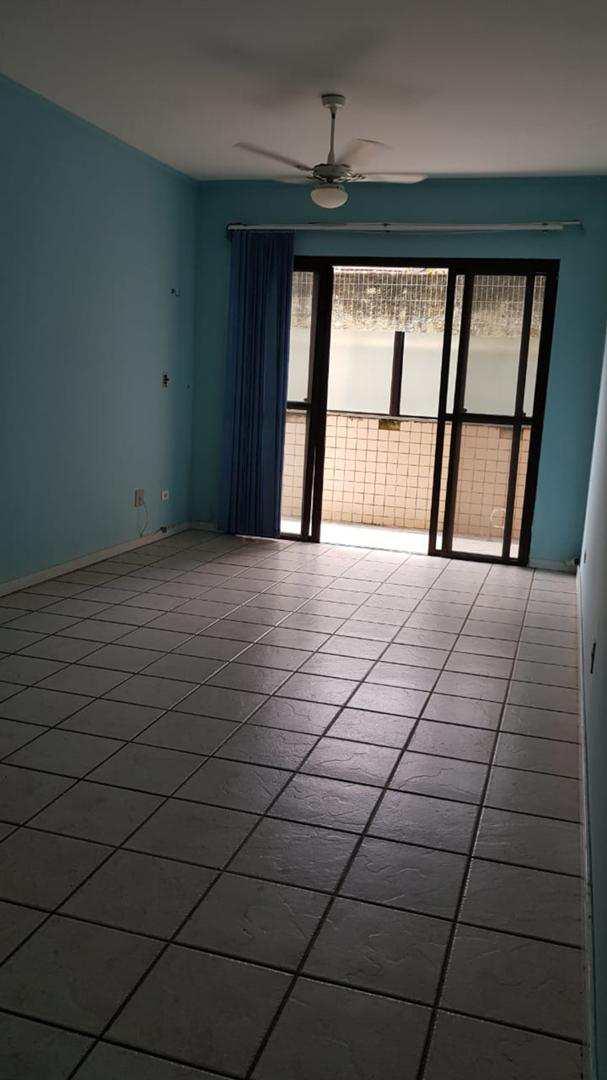 Apartamento com 2 dorms, Centro, Itanhaém - R$ 320 mil, Cod: 5195