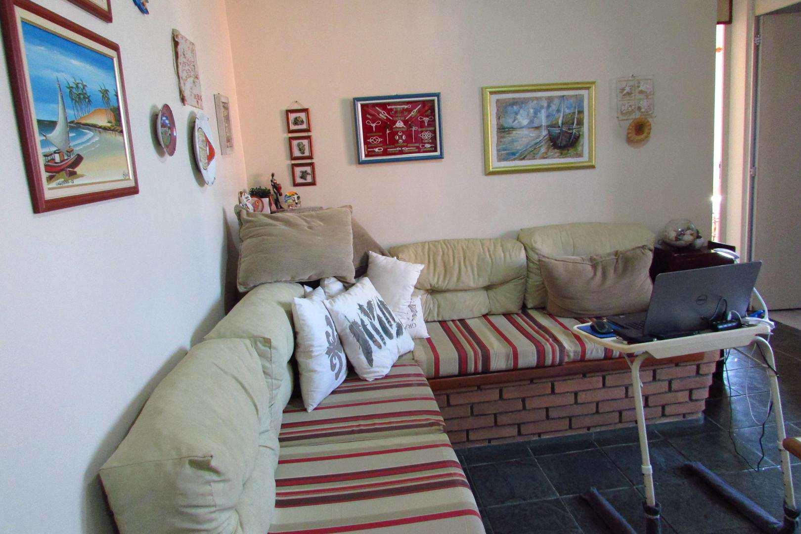 Apartamento com 2 dorms, Cibratel II, Itanhaém - R$ 200 mil, Cod: 5198