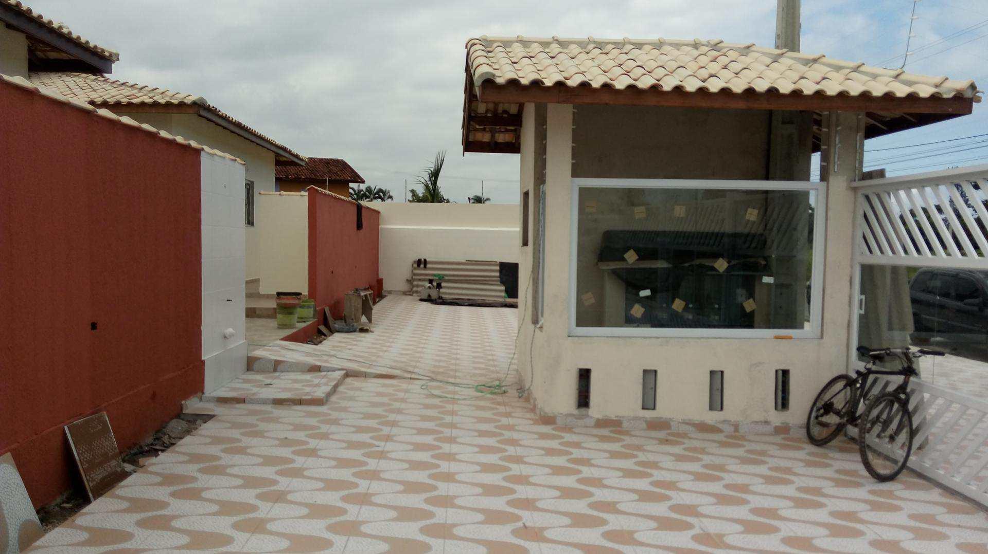 Casa de Condomínio com 2 dorms, Cibratel II, Itanhaém - R$ 240 mil, Cod: 5201
