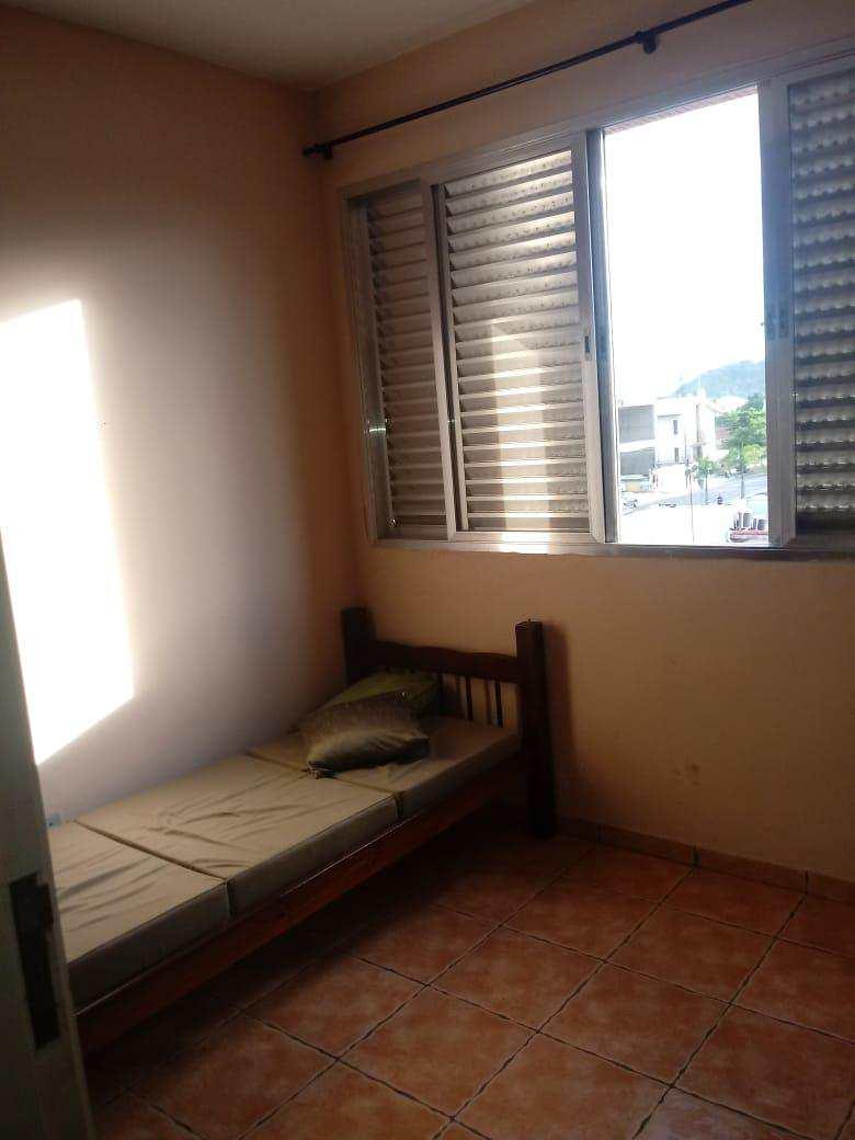 Apartamento com 2 dorms, Centro, Itanhaém - R$ 180 mil, Cod: 5204