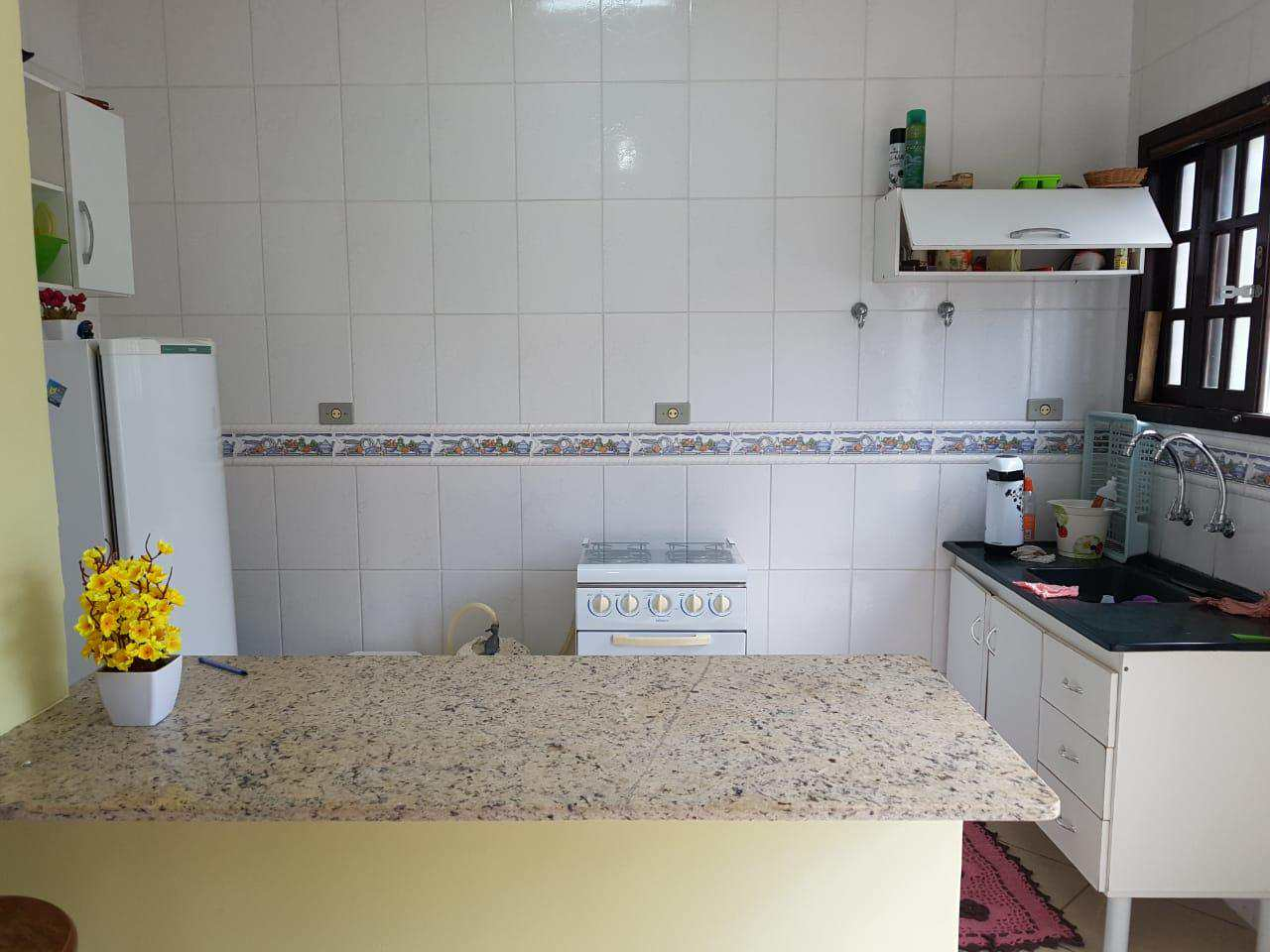 Casa com 2 dorms, Cibratel II, Itanhaém - R$ 245 mil, Cod: 5210