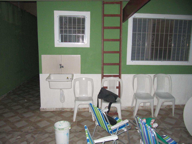 Casa com 2 dorms, Jardim Bopiranga, Itanhaém - R$ 285 mil, Cod: 5222