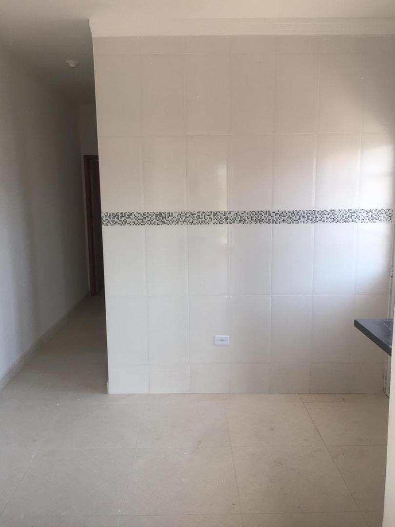 Casa com 2 dorms, Jardim Suarão, Itanhaém - R$ 150 mil, Cod: 5224