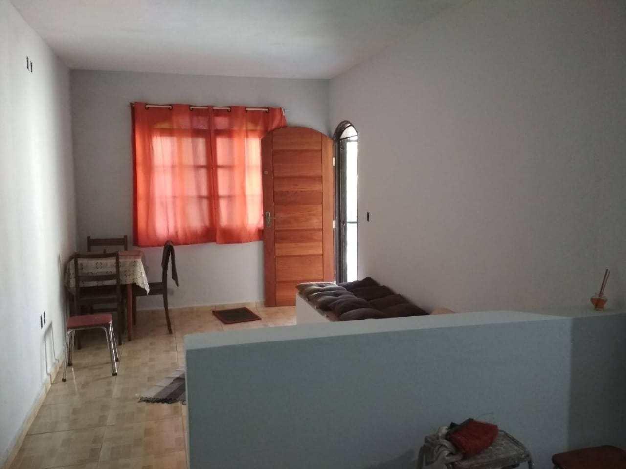 Casa com 2 dorms, Raul Cury, Itanhaém - R$ 230 mil, Cod: 5226