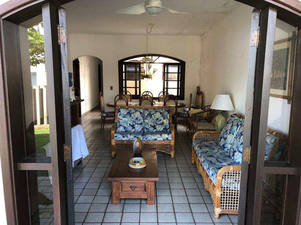 Casa com 3 dorms, Cibratel II, Itanhaém - R$ 900 mil, Cod: 5241