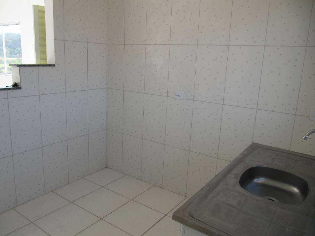 Casa com 2 dorms, Cibratel II, Itanhaém - R$ 240 mil, Cod: 5242
