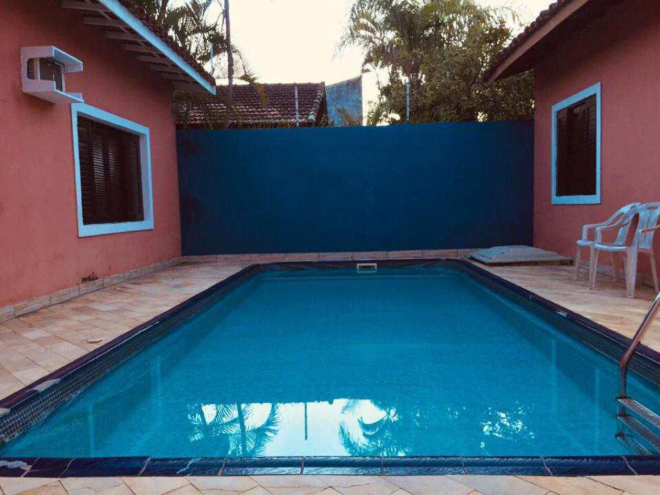 Casa com 4 dorms, Cibratel I, Itanhaém - R$ 540 mil, Cod: 5251