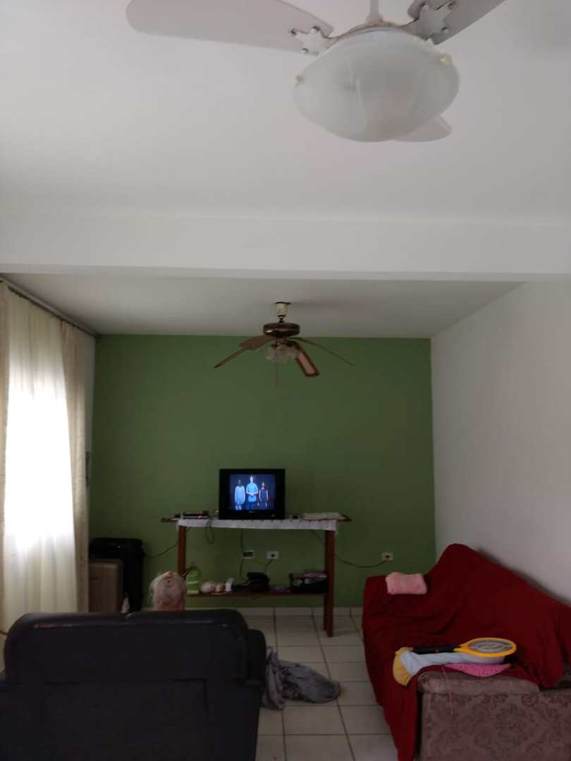 Casa com 3 dorms, Gaivotas, Itanhaém - R$ 250 mil, Cod: 5256