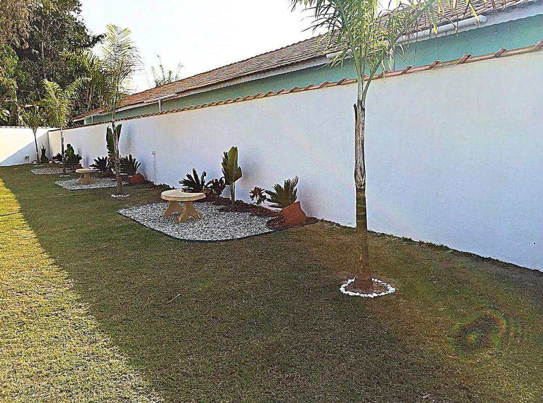 Casa de Condomínio com 2 dorms, Umuarama, Itanhaém - R$ 150 mil, Cod: 5277