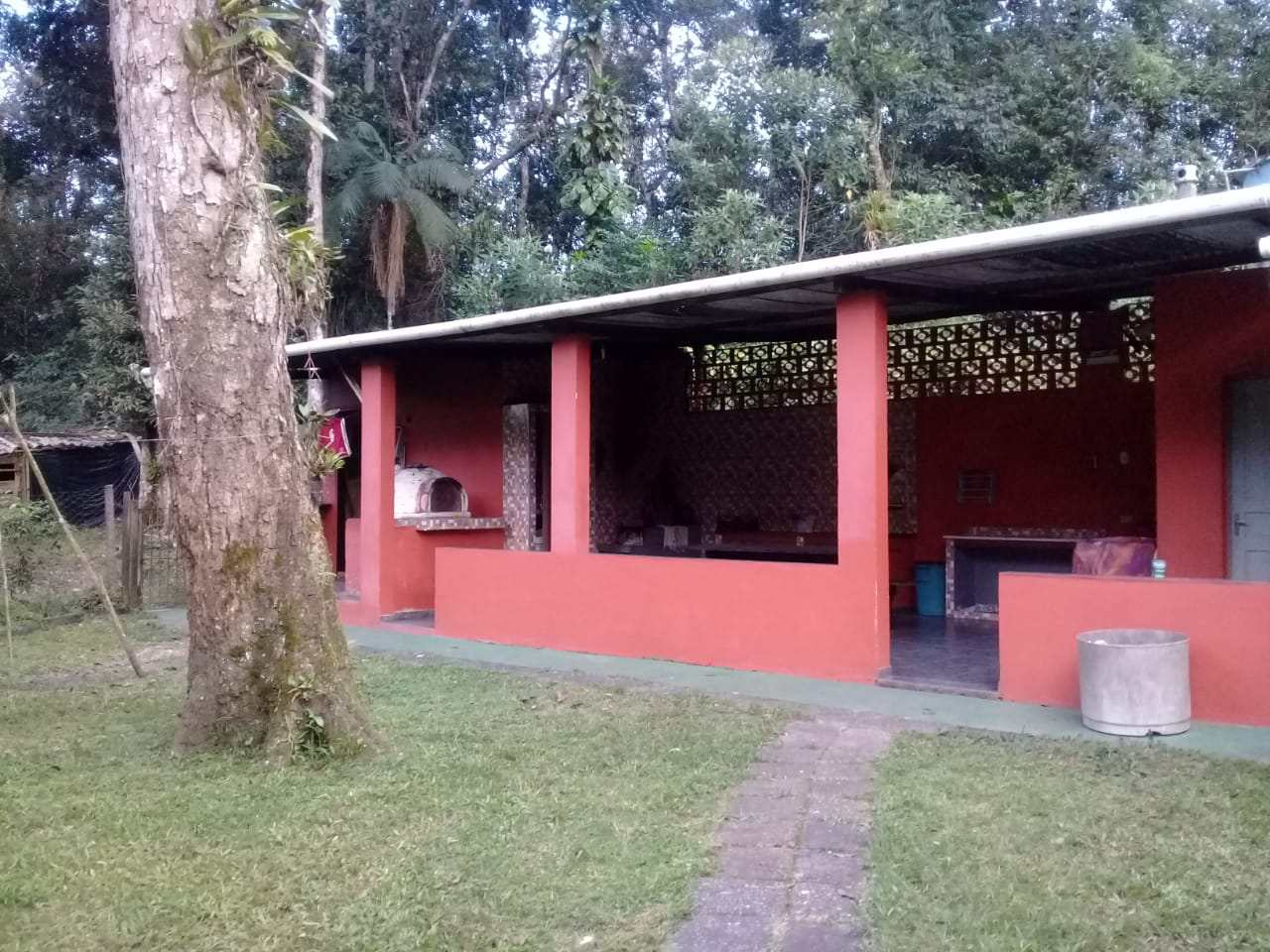 Chácara com 3 dorms, Vila Parque Fluvial, Itanhaém - R$ 250 mil, Cod: 5278