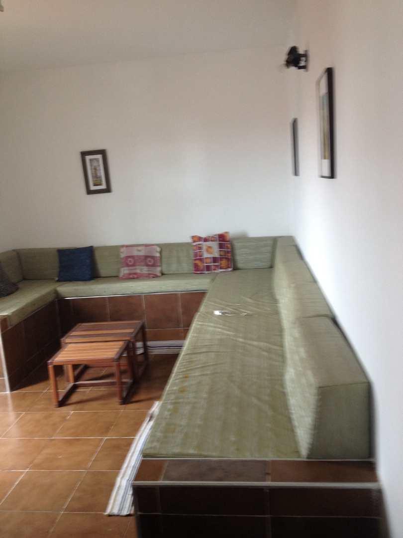 Apartamento com 1 dorm, Centro, Itanhaém - R$ 145 mil, Cod: 5308